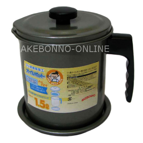 Oil Pot Tempat Minyak