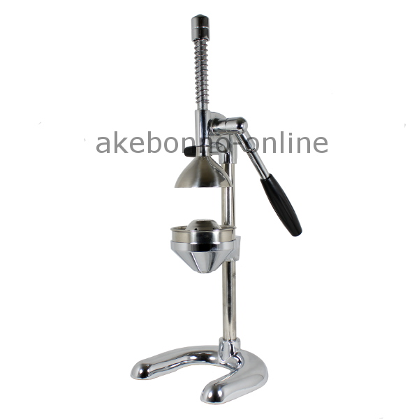 Akebonno Manual Slow Juicer : Juicer